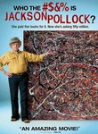 Who the fuck is Jackson Pollock?